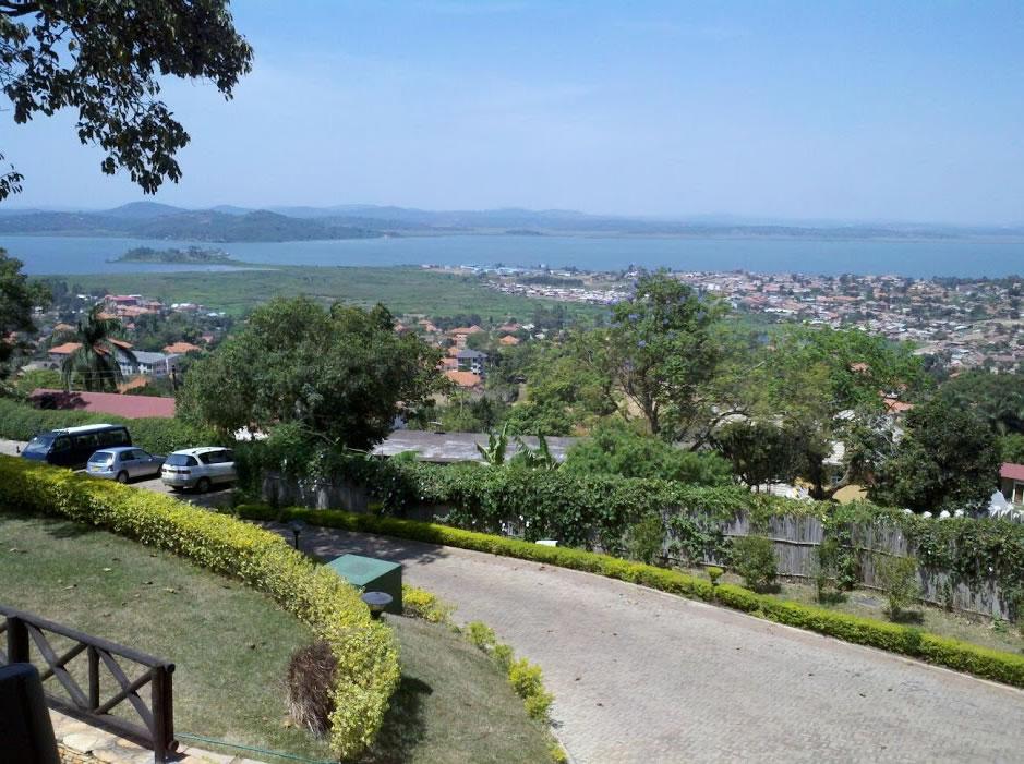 Cassia Lodge Kampala Uganda