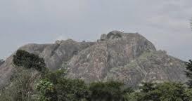 kagulu hill