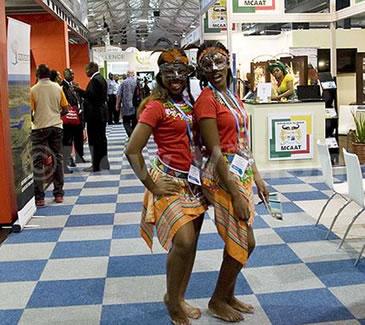 uganda tourism expo