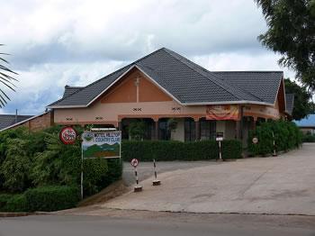 Hiltop Hotel Rwanda