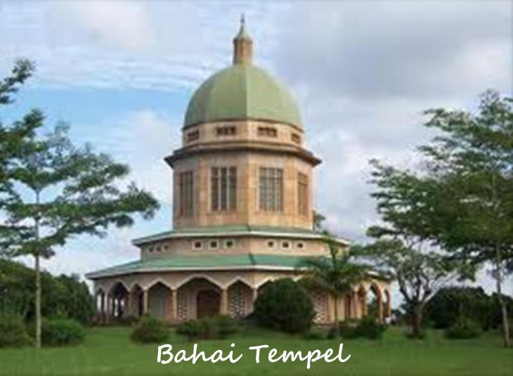 bahai-tempel