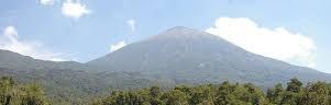 karisimbi Volcano rwanda