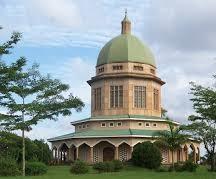 bahai temple-uganda