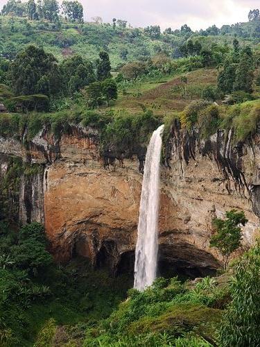 elgon park - uganda