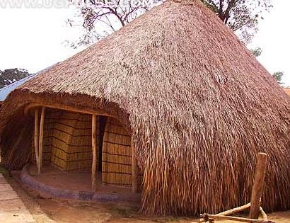 kasubi tombs -cultural safaris in Uganda