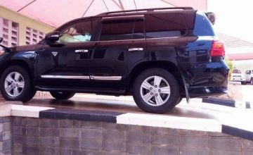 Luxury Cars for Hire Rent in Uganda and Rwanda