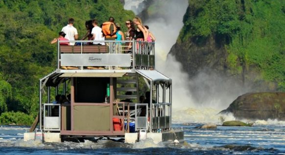 of the 2 Days Murchison Falls Safari Uganda Tour