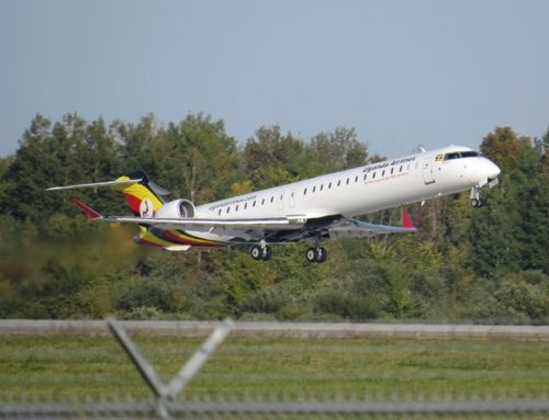 Uganda Airlines Set Receive 2 Bombardier Aircrafts on Monday 7th October