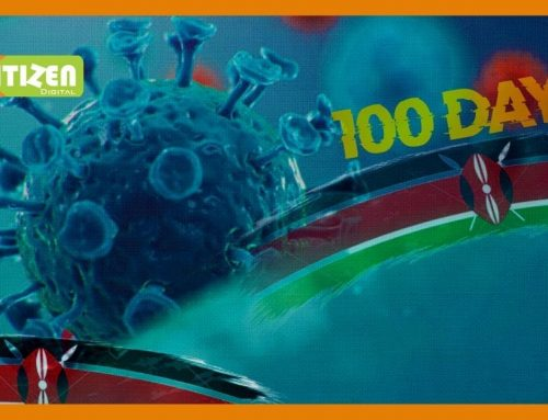 Kenya Coronavirus Update: June 21st 2020: Kenya Marks 100 days since that first case of Covid 19 Nairobi.