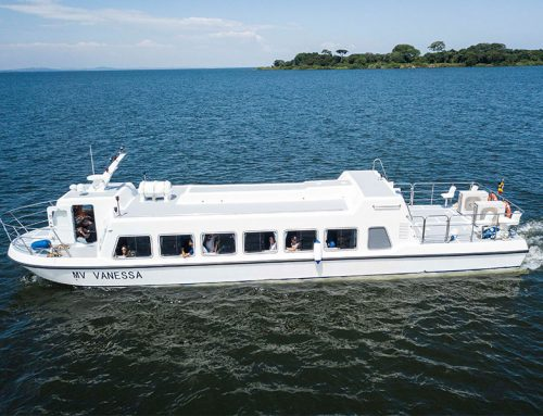 MV Vanessa, Nathalie Resume Operations on Kalangala- Entebbe Water Way