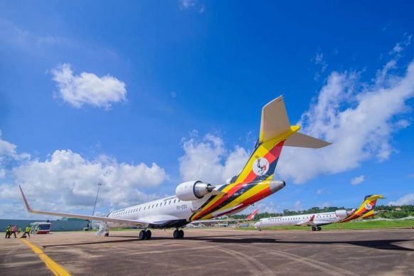 ENTEBBE AIRPORT TO BE RE-OPENED ON 1ST OCTOBER 2020